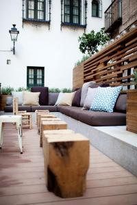 TOC Hostel Sevilla (25 of 33)