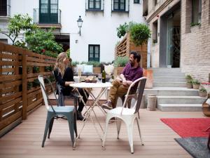 TOC Hostel Sevilla (29 of 33)