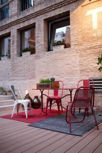 TOC Hostel Sevilla (27 of 33)