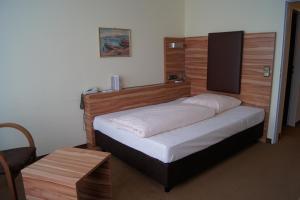Hotel Bayerischer Hof, Отели  Прин-ам-Кимзе - big - 2