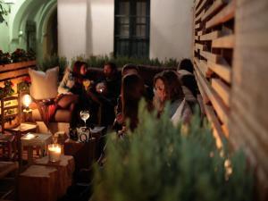 TOC Hostel Sevilla (21 of 33)