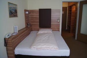 Hotel Bayerischer Hof, Отели  Прин-ам-Кимзе - big - 7