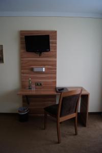 Hotel Bayerischer Hof, Отели  Прин-ам-Кимзе - big - 4