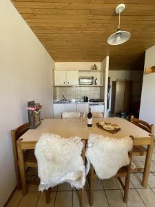 Cirrus Mountain Apart - Hotel - Las Leñas