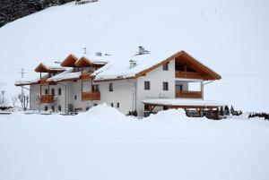 Residence Andrea - Riva di Tures