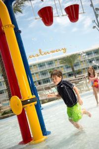 Cabana Bay Beach Resort at Universal (27 of 31)