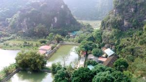 Trang An Pristine View Homestay
