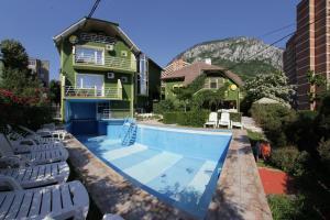 Hostels und Jugendherbergen - Villa Hera