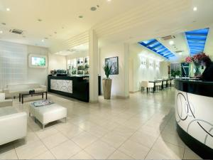 Hotel Regina Elena 57 & Oro Bianco