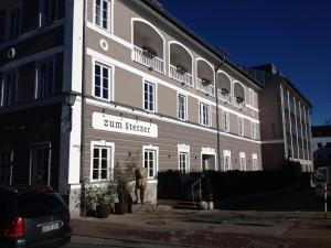Hotel Bayerischer Hof, Отели - Прин-ам-Кимзе