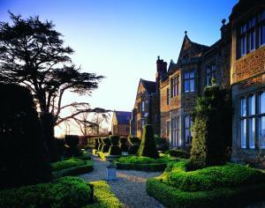 Fawsley Hall Hotel & Spa (31 of 50)