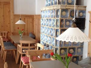 Hotel Bayerischer Hof, Отели  Прин-ам-Кимзе - big - 23