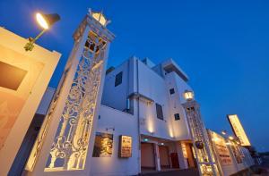 Hotel Coco Club Azumino (Love Hotel)