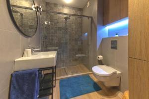 Blue Baltic Apartment