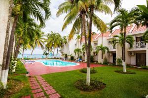 Villa Criss - St Mary