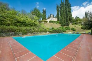 Villa del Cielo with Caminetto - AbcAlberghi.com