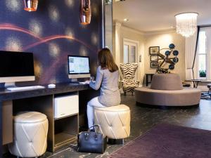 Mercure London Hyde Park Hotel (9 of 120)