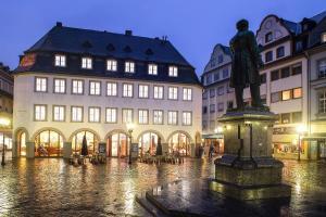 Altstadt Hotel & Café Koblenz