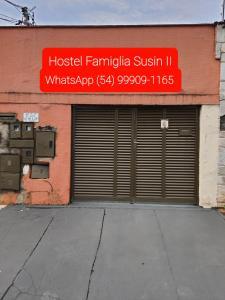 Hostel Famiglia Susin II
