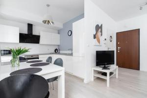 Browar Lubicz Apartments Kraków by Renters