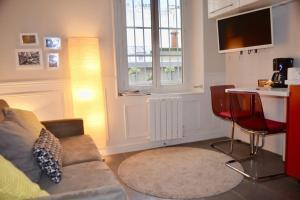 Lovely studio in the Marais