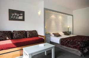 Belambra Clubs Hôtel Arc 1600 - La Cachette - Hotel - Arc 1600