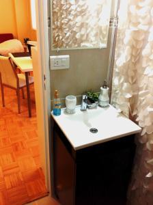 Buenos Aires Studio Apartment, Apartmány  Buenos Aires - big - 13