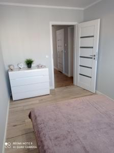 Apartament Mazury Węgorzewo