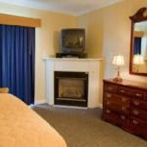 InnSeason Resorts Captain's Quarters, a VRI resort, Apartmány  Falmouth - big - 17