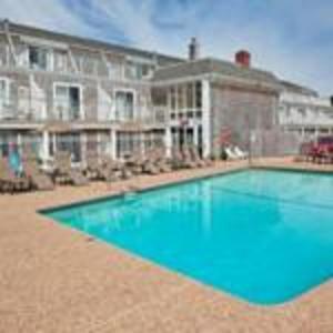InnSeason Resorts Captain's Quarters, a VRI resort, Ferienwohnungen - Falmouth