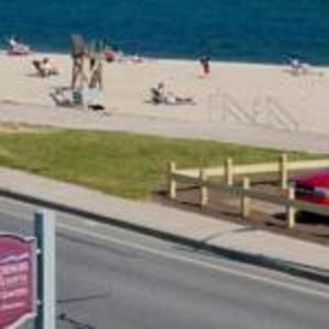 InnSeason Resorts Captain's Quarters, a VRI resort, Ferienwohnungen  Falmouth - big - 19