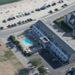 InnSeason Resorts Captain's Quarters, a VRI resort, Ferienwohnungen  Falmouth - big - 26
