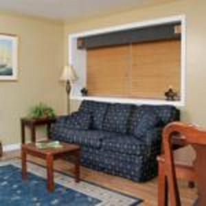 InnSeason Resorts Captain's Quarters, a VRI resort, Apartmány  Falmouth - big - 33