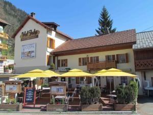 Hotel Val Joly, Saint-Gervais-les-Bains, France | J2Ski