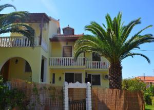 Hostels e Albergues - Makis & Bill Apartments