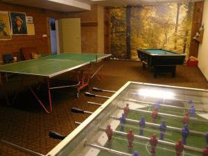 Raffl's Hotel, Hotely  Leutasch - big - 32