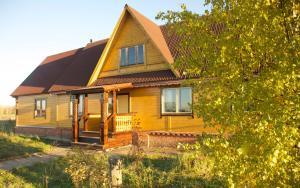 Konniy Dvor Guest House - Gavrilovskoye
