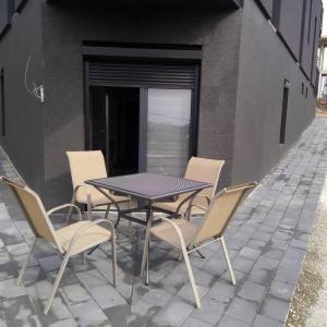 Apartman Riboškić Divčibare 2 - Hotel - Divcibare