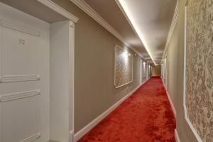 Luxury center apartments