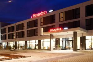 Hampton by Hilton Munich Airport South
