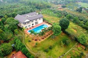 Green View Villa Bavi