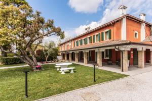 Hotel Residence - Il Giardino del Cigno