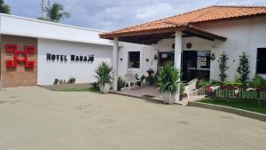 Hotel Marajó - Turismo de Experiência