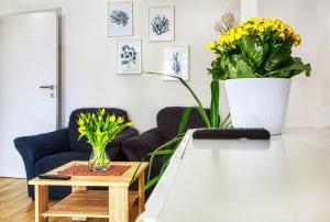 Apartament Baltic
