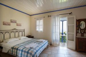 Chiliadromia Studios, Apartments  Alonnisos Old Town - big - 20