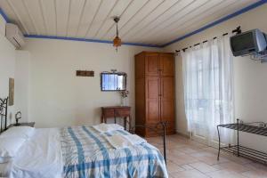 Chiliadromia Studios, Apartments  Alonnisos Old Town - big - 18