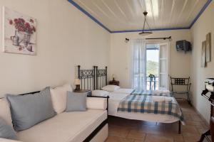Chiliadromia Studios, Apartments  Alonnisos Old Town - big - 16