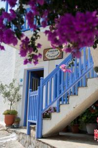 Chiliadromia Studios, Apartments  Alonnisos Old Town - big - 10