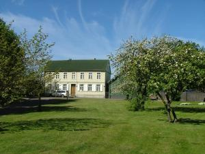 Klosteris - Ventspils