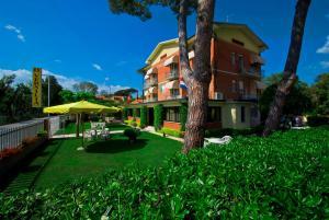 Auberges de jeunesse - Hotel Versilia